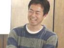 清水謙さん