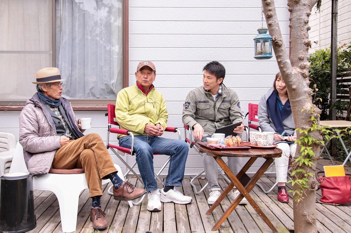 ちがさきサイクルライフ研究会 8