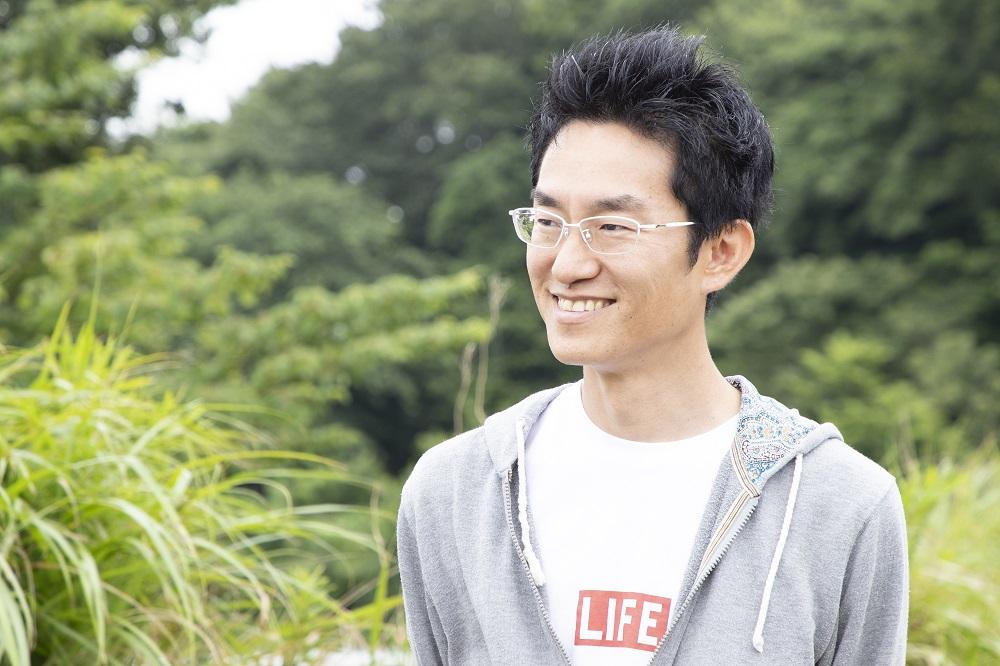 Shirado-san Photo