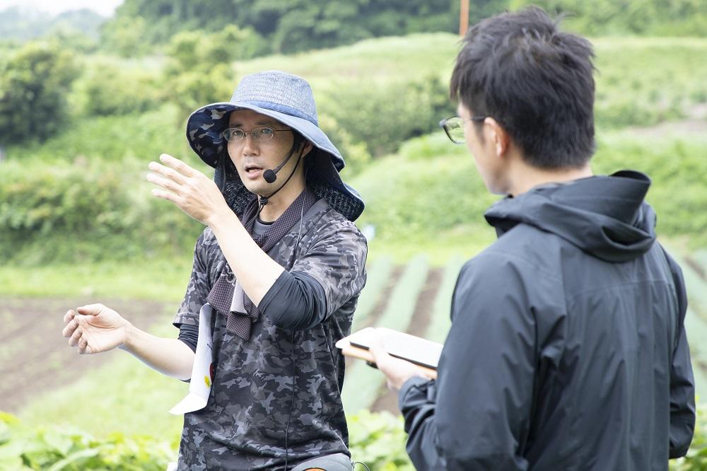 Uchida-san Yamaguchi-san Photo