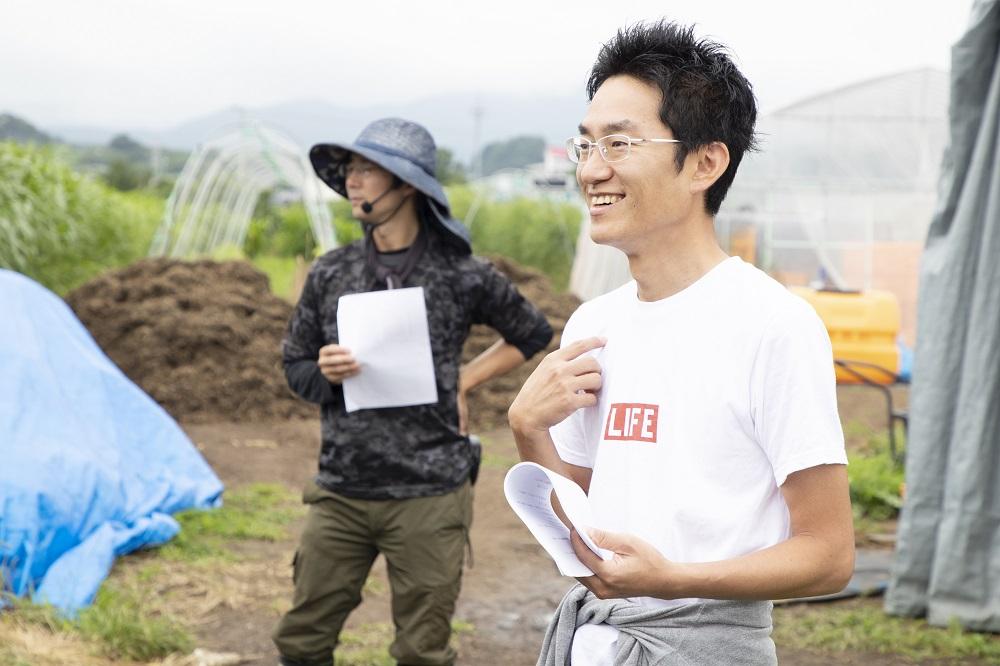 Shirado-san smile Photo