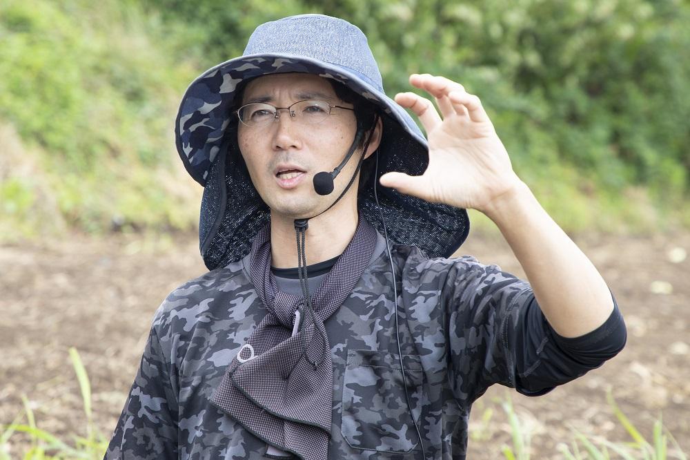 Uchida-san Photo 1-2
