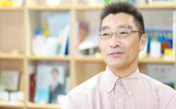 Photo of Naito-san 1
