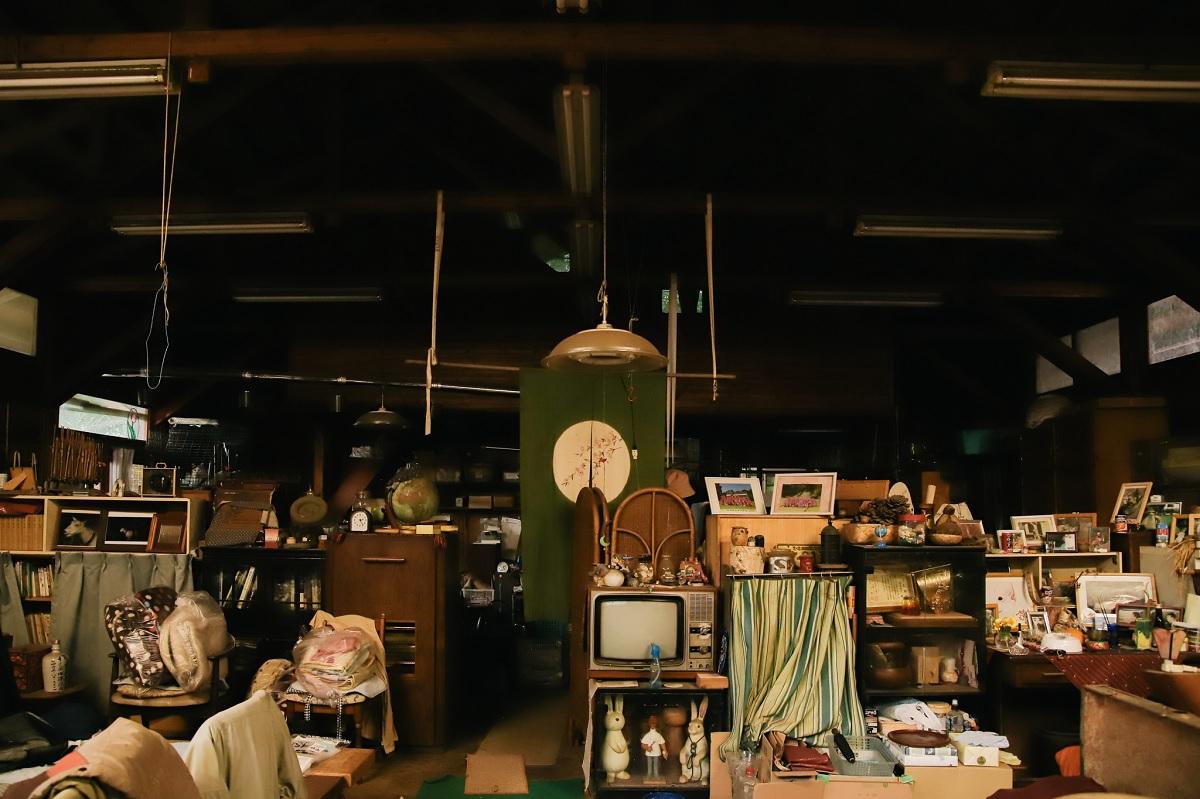 okamoto-san's room