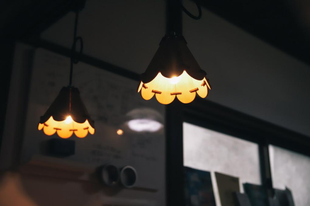 light bulb lighting photo
