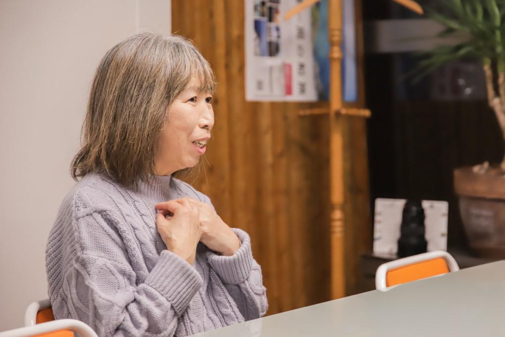 kikuchi-san photo