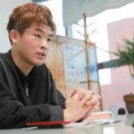 mitsuhashi-san photo of explaining
